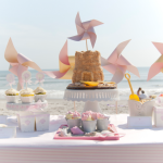 Ideal Beach Birthday Party