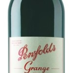 Penfolds Grange Wine