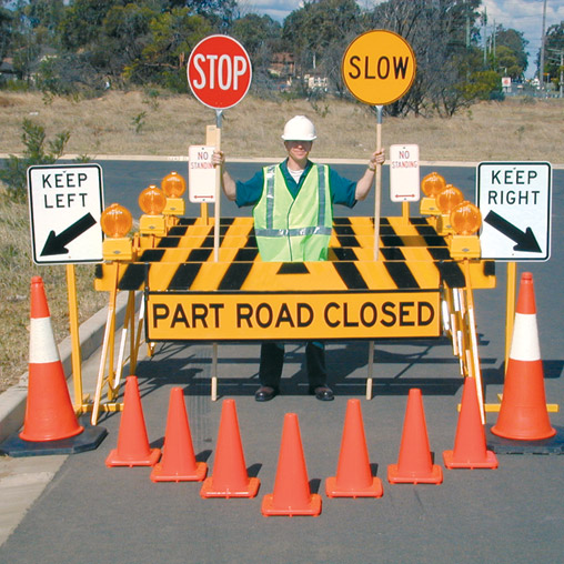 The ideal way to choose road safety barriers part