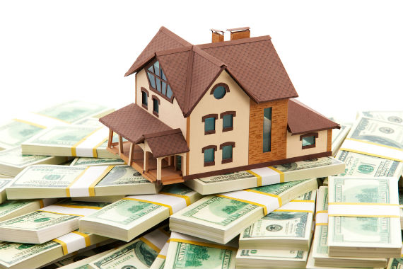 Can I Purchase A Property With Cash