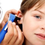 Hearing Test for Child