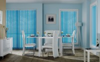 Vertical Blinds Australia