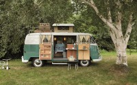 Campervan Vacationing