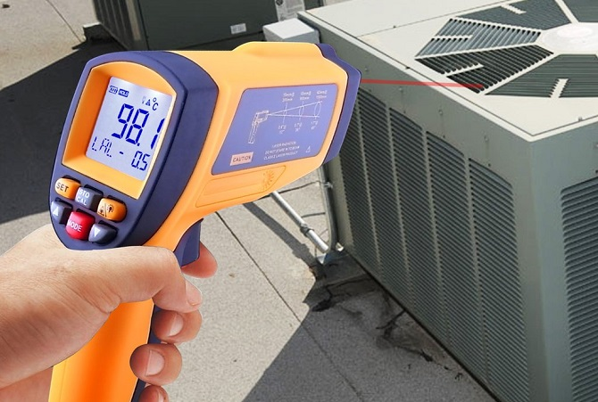 Infrared Thermometers: Why Are They Ideal for Industrial Use