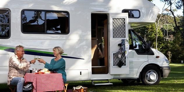 How to Get Ideal TV Reception for Your Motorhome