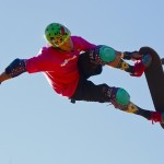 Skateboard Protective Gear 1