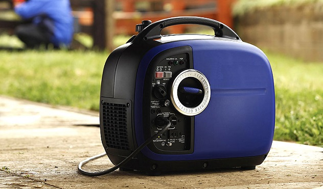 Portable Generator: The Ideal Machine in Case of Power Outages