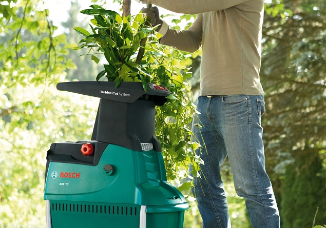 Electric Garden Mulcher: The Ideal Gardening Tool