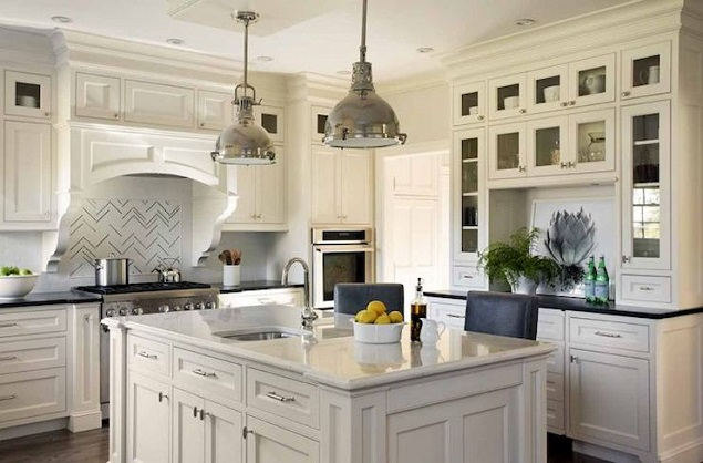 The Ideal Way to Get the Hamptons Look for Your Kitchen