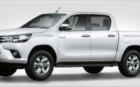Parts for Toyota Hilux