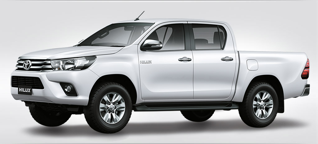 Toyota Hilux: The Ideal Ute for the Australian Lifestyle