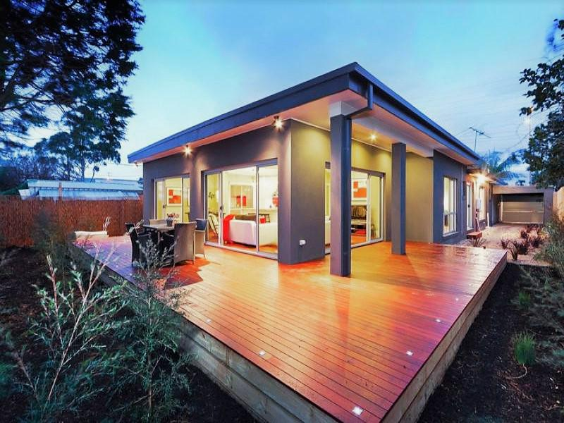 The Ideal Ways to Spruce Up Your Deck