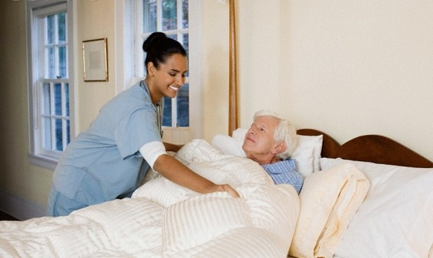 The Ideal Ways to Prevent Pressure Ulcers with Bedridden Patients