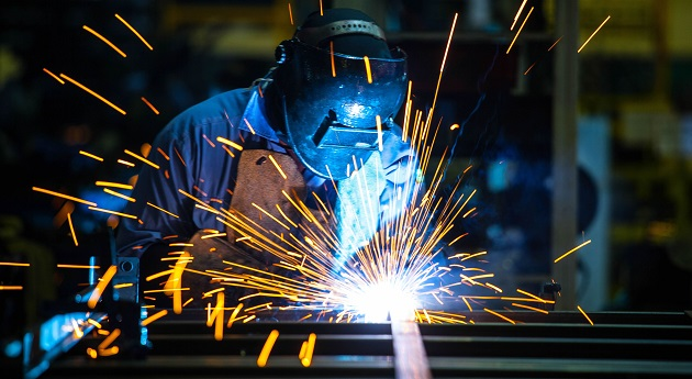 The Ideal Way to Ensure Safety While Welding: Get all the PPE Pieces