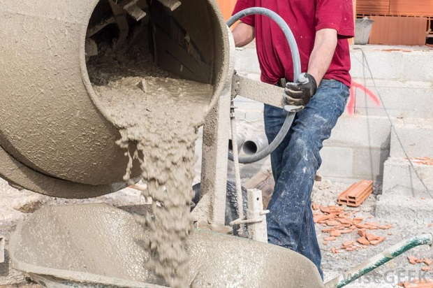 Concrete Mixer: The Ideal Piece of Equipment for any Construction Project