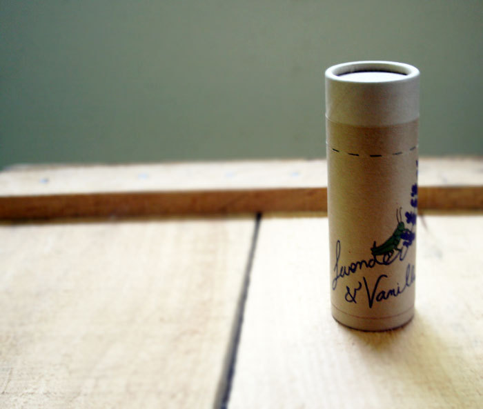 What's the Ideal Way to Replace the Usage of Harmful Deodorants?