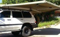 4X4 Vehicle Awnings