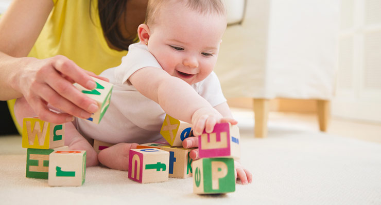 Baby Toys: The Ideal Way to Introduce the World of Play