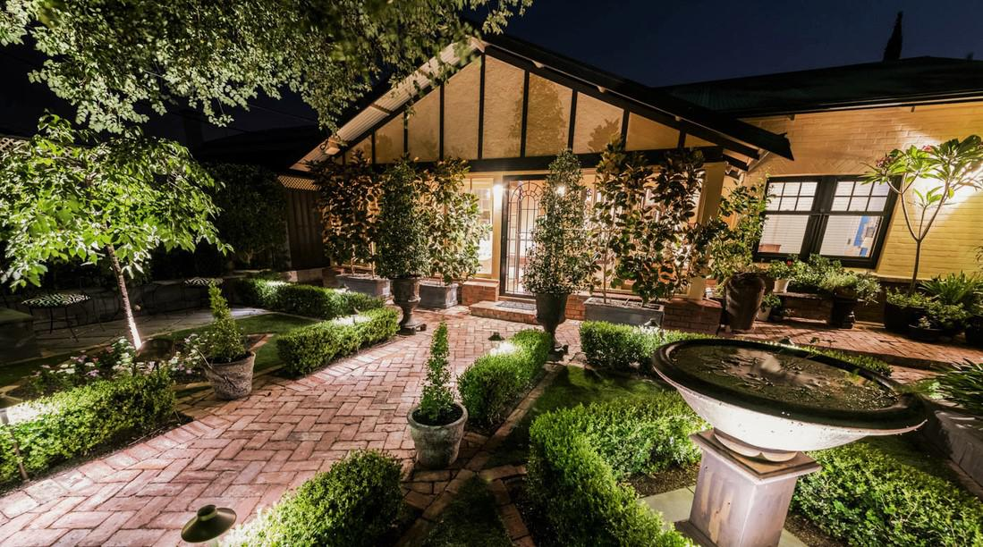 Amp Up the Curb Appeal: Create the Ideal Ambiance with Exterior Wall Led Lights
