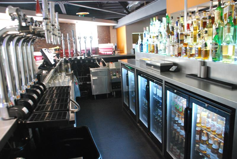 Commercial Bar Fridges: The Ideal Office Supplies