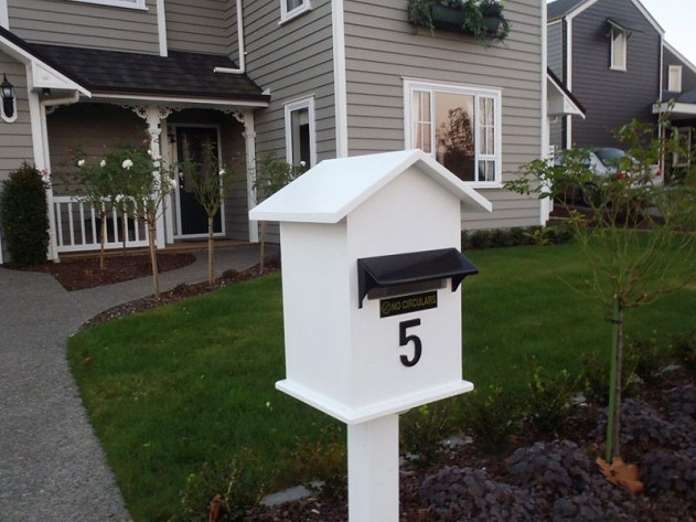 Wooden Letterbox: The Ideal Tool to Add Curb Appeal to Your Home