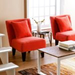 Accent Chairs: Dress Up a Room With a Stylish Statement Seating