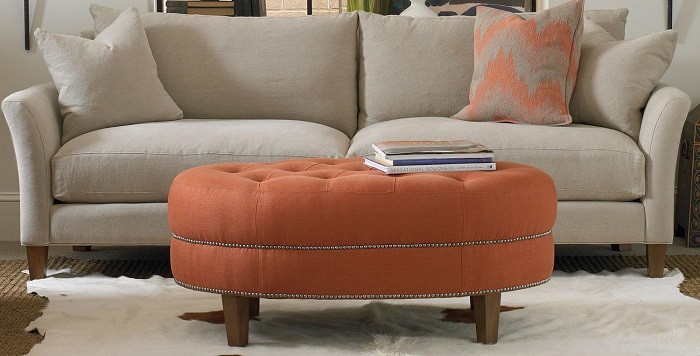 Ottomans: Meet the Ideal Added Luxury of Any Interior Design