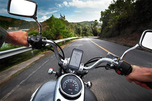 The Ideal Motorcycle Handlebars for a Better Ride